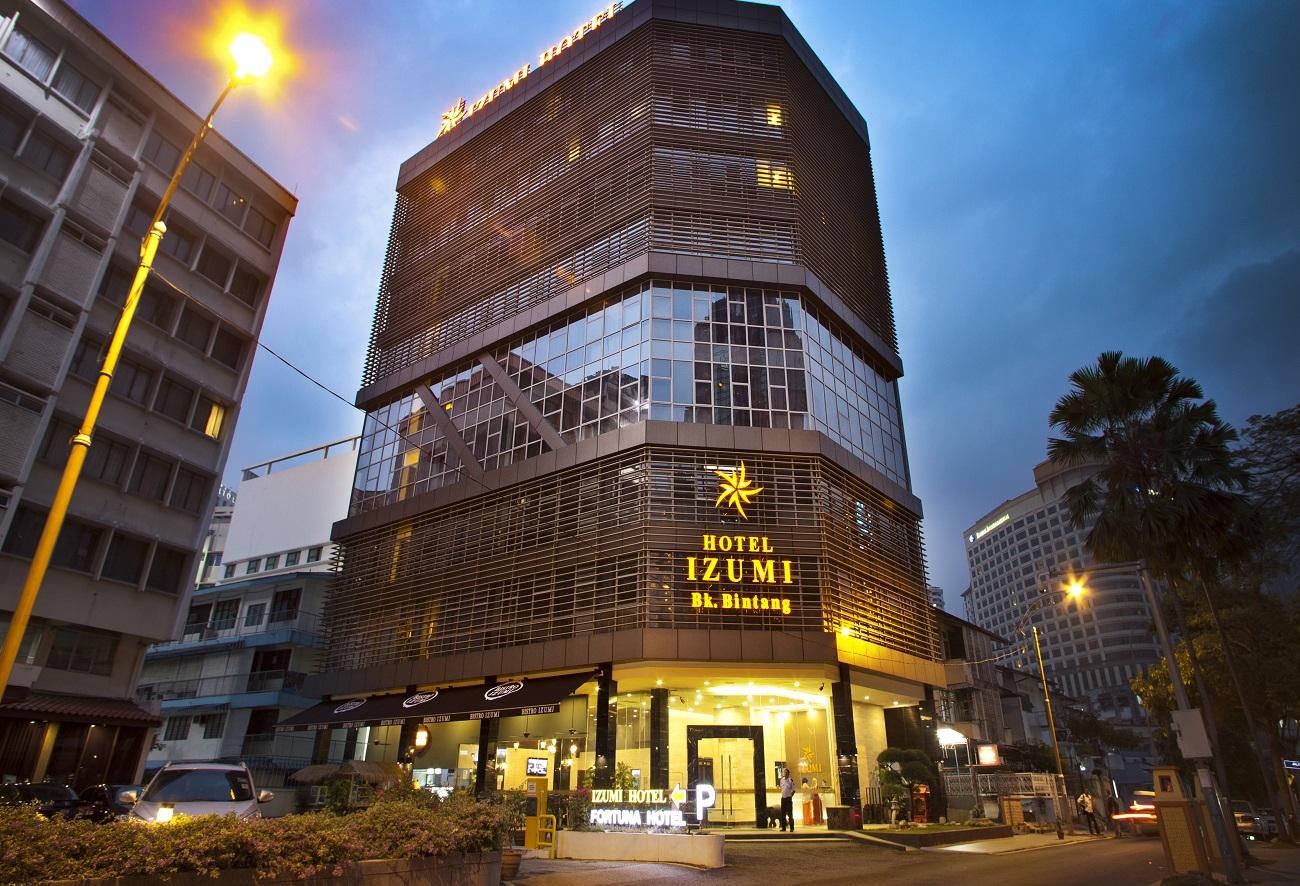 Best  Star Hotels In Kuala Lumpur